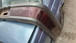 Aplique traseiro direito GM Monza GLS Classic Se 92 a 96