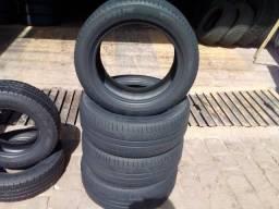 Pneus 205/55/16 Michelin 60%
