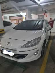 Peugeot felinne 408