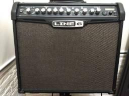 Amplificador Line 6 Spider IV 75W