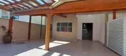 Casa com 4 dormitórios à venda, 150 m² por R$ 430.000,00 - Jardim Mariléa - Rio das Ostras