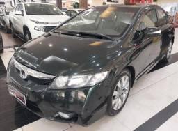 Título do anúncio: Honda Civic 1.8 Lxl 16v