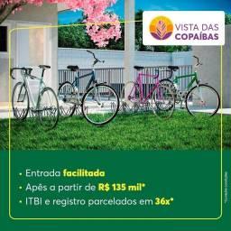 Título do anúncio: Vista das Copaíbas Apt. 2 Qts na Região do Planalto !