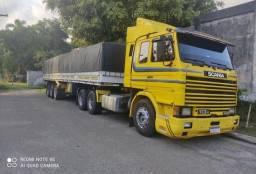 Scania 113 Graneleiro