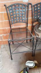 Título do anúncio: Cadeira alta