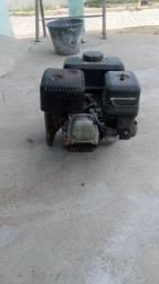 Motor estacionario toyama 5.5