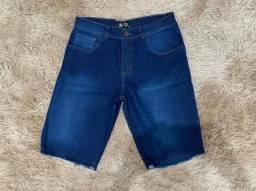 Título do anúncio: Bermundas jeans
