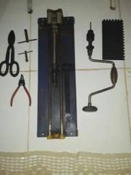 Vende- se ferramentas