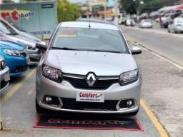 Título do anúncio: Renault Sandero 2017 1.6 16v sce flex dynamique 4p manual