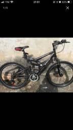 Bike Shimano Completa