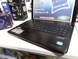 Notebook STI | Core i5 - 500GB HD| 6GB |  Formatado C/Garantia