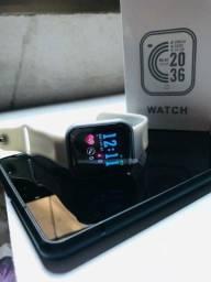 Relógio Smart watch  Y68 NOVO