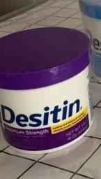 Título do anúncio: DESITIN ROXA