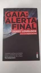 Livro Alerta Final Por James Lovelock