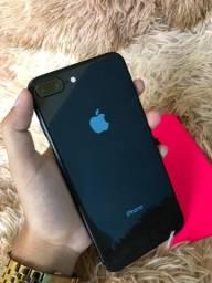 iPhone 8 Plus Preto 64gb