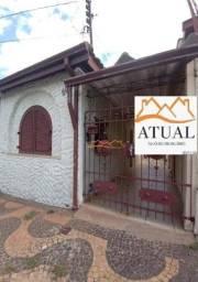 Casa com 2 dormitórios à venda, 70 m² por R$ 280.000 - Jardim Monumento - Piracicaba/SP