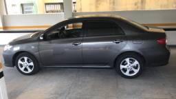 Vendo Corolla 2.0 XEI 16V Flex 4P 2012/2013 Automático - Impecável