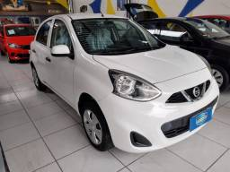 NISSAN MARCH S 1.0 2017