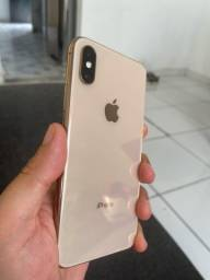 Título do anúncio: iPhone XS gold