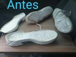 Vendo curso de sapateiro ém Geral curso onlinee presencial