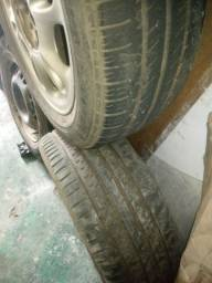 Rodas gota de marea aro 15