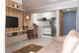 Vendo lindo apartamento no condomínio life Jabotiana