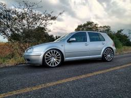 Raridade! Golf GTI 1.8 Manual