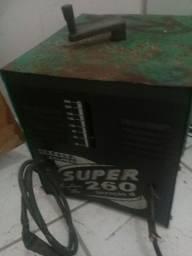 Título do anúncio: Máquina de solda Balmer super 260
