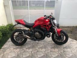 Ducati 821 2016