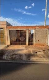 Título do anúncio: Terreno Solange atrás da hipica escriturado - casa inacabada