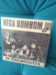 Single Cascavelletes - Nega Bombom