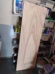 Título do anúncio: Porta Encabeçada De madeira 70 e 80cm