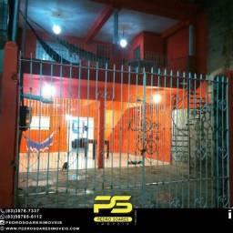 Casa com 5 dormitórios à venda, 220 m² por R$ 490.000 - Centro - Baía da Traição/PB