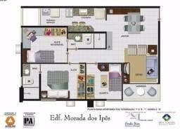 Título do anúncio: HR = Lindo apartamento | Morada dos Ipês. aproveite a melhor oportunidade da Região!