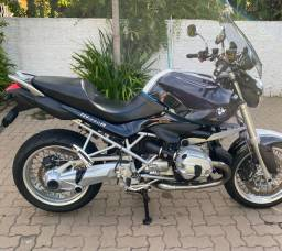 BMW R 1200R EXCLUSIVA