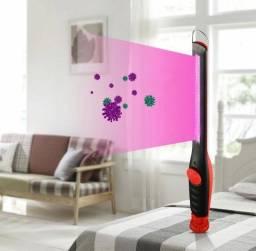 Título do anúncio: Lâmpada Desinfecção Ultravioleta Portátil Led Esterilizador