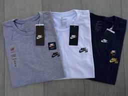 Camisetas - Diversas marcas - Mega promoção