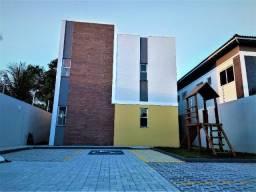 Apartamento 2 quartos no Potira com documentação inclusa aceita FGTS