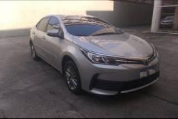 Título do anúncio: Toyota Corolla 2019 GLI UPPER