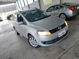 Volkswagen SpaceFox 1.6 8V Trend I-Motion (Flex)
