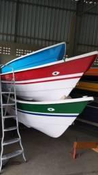 Título do anúncio: Barco 5.30 MTS fibra para mar