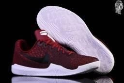 Basqueteira 43 Nike Kobe Bryant - Mamba Instinct Red/Black