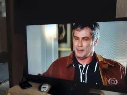 Vendo TV semi nova panasonic 6meses de uso