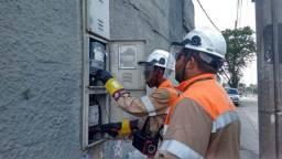 Problemas na Parte elétrica ? Eletricista - Residencial | Predial | Comercial