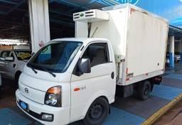 Caminhão Hyundai A venda
