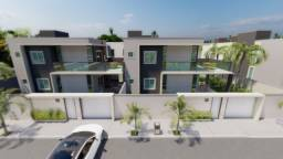 Casa com 3 quartos e 2 vagas de garagem no Edson Queiroz