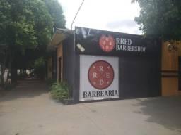 Título do anúncio: Barbearia a venda