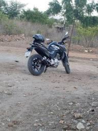 Moto 250 twister 2019