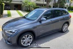 BMW X1 ACTIVEFLEX 2018