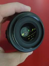 Lente Nikon Af-s Dx Nikkor 35mm f/1.8g auto foco